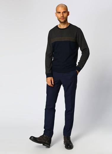 Cotton Bar Sweatshirt Bej
